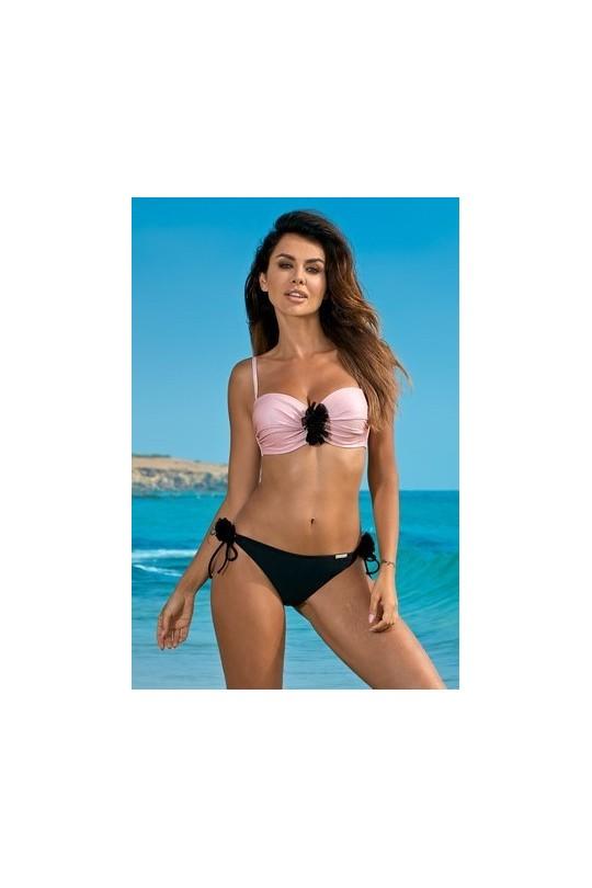 Rožinis maudymosi kostiumėlis (397)