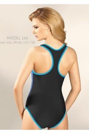 Sportinis maudymosi kostiumėlis (303)