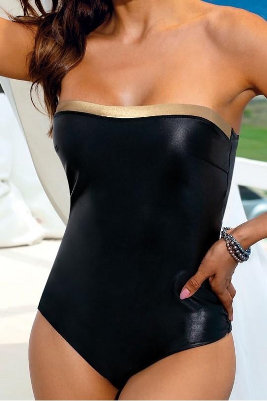Vientisas maudymosi kostiumėlis (380)